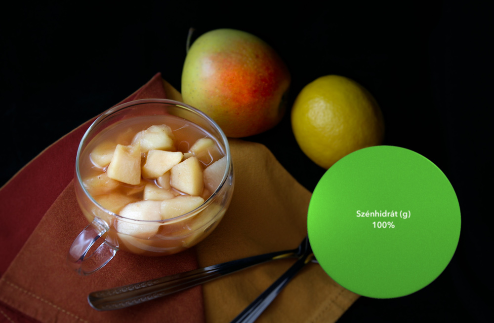 natív cukormentes étrend